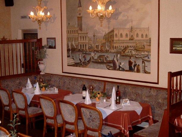 Hotel Pizzeria VENEZIA, Sohren - Die günstigsten Angebote