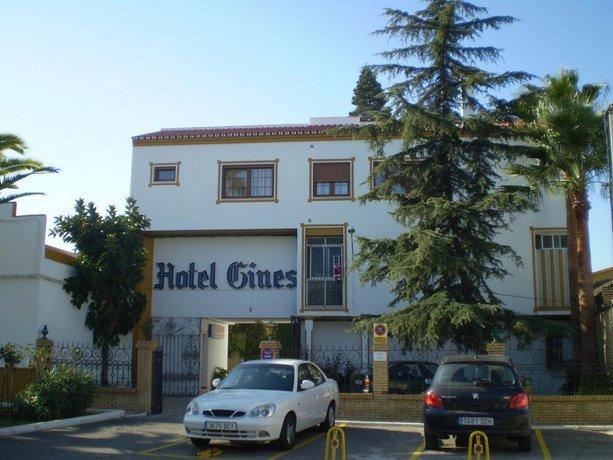 Hotel Ginés