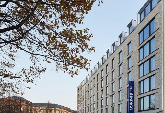 Hotel Indigo Dresden - Wettiner Platz