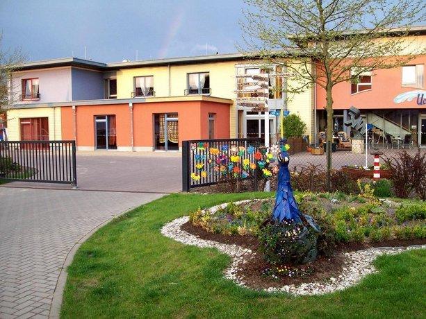 Gaste-und Seminarhaus UckerWelle