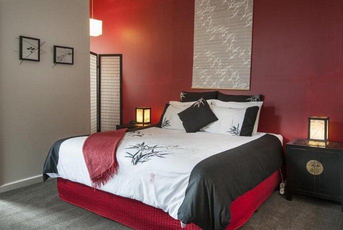 Healesville Apartments