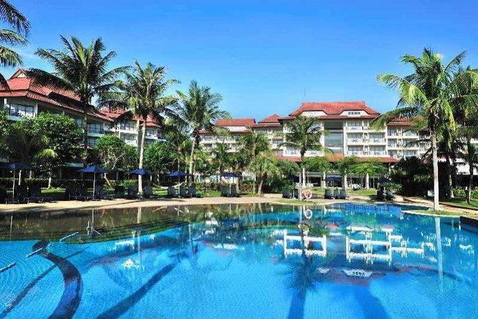 Sand Amp Sandals Desaru Beach Resort Amp Spa Bandar Penawar