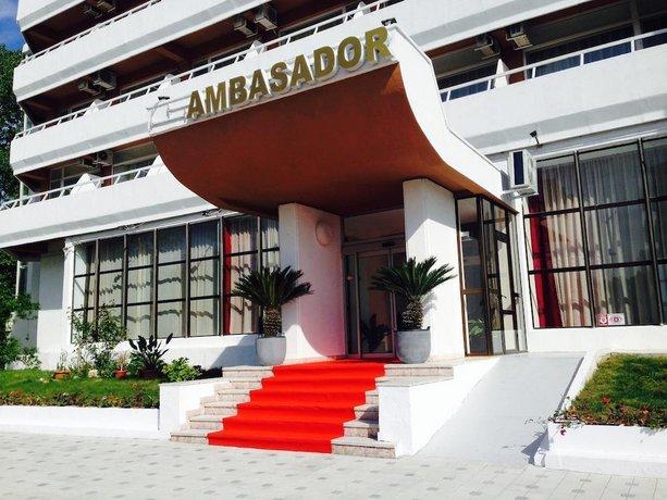 Hotel Ambasador Constanta