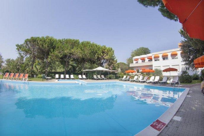 Hotel Capo Circeo