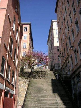 Ma chambre a Lyon