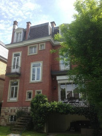 La Residence de l'Orangerie