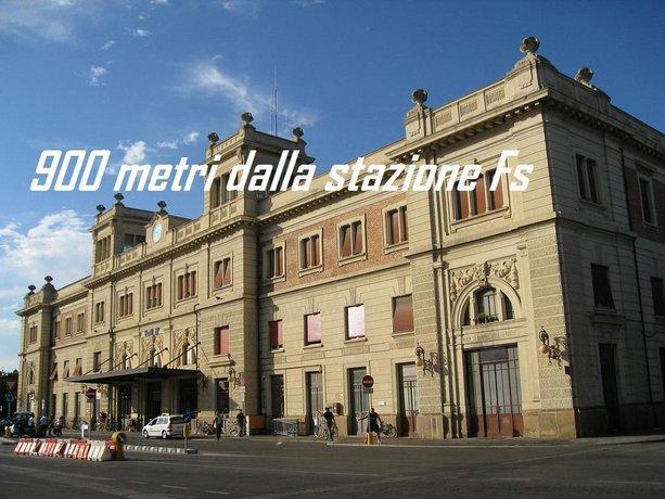 Hotel Marta Forli