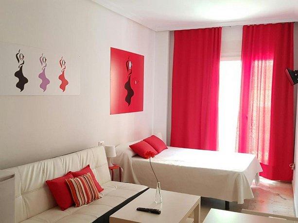 Apartamentos Dona Lola
