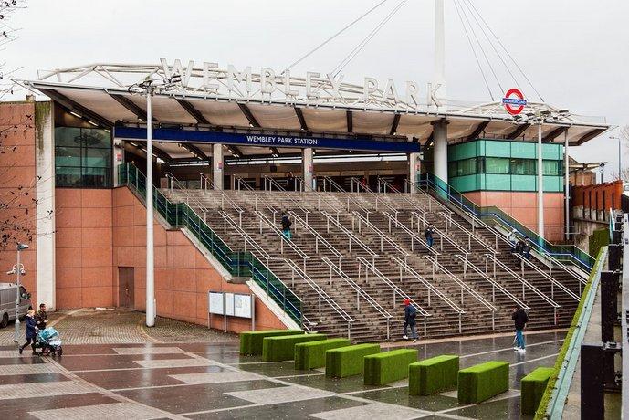 Wembley Park Hotel London