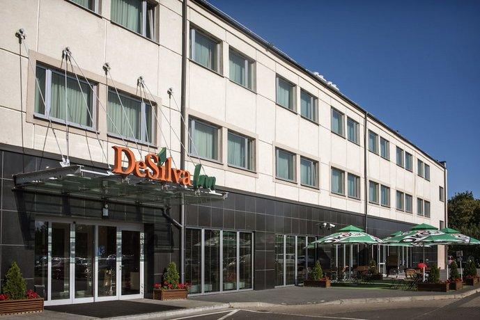 Hotel DeSilva Inn Katowice Port Lotniczy