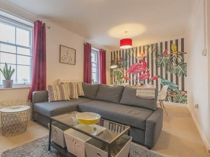 Tropical Paradise Apartment Exeter