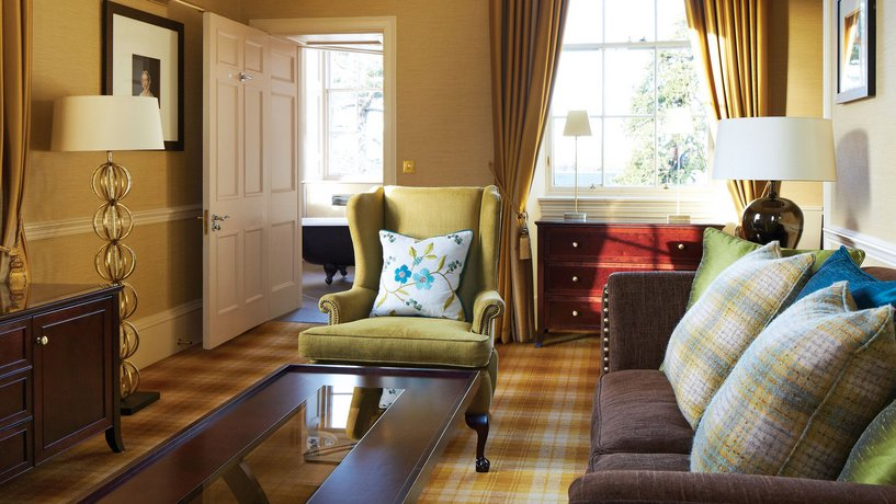 Dalmahoy Hotel & Country Club, Edinburgh - Compare Deals
