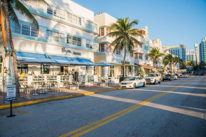 Penguin Hotel Miami Beach Compare Deals