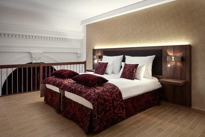 Michelangelo Grand Hotel, Praga - Offerte in corso