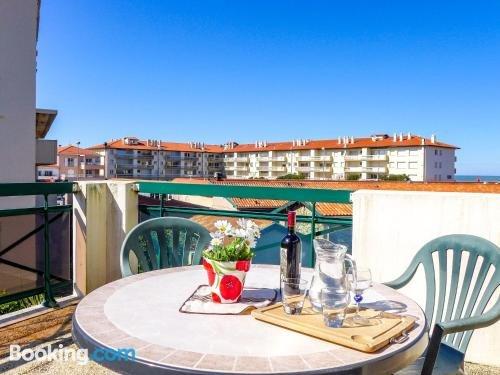 Apartment Les terrasse de la Chambre d\'Amour 1, Anglet ...