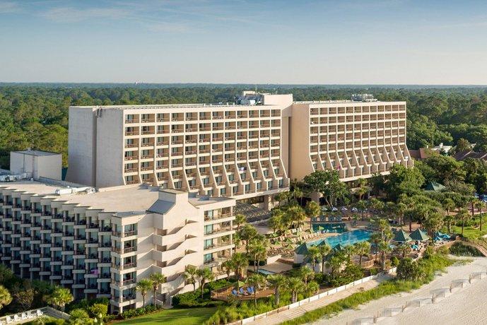 Hilton Head Resorts >> Hilton Head Marriott Resort Spa Hilton Head Island Compare Deals