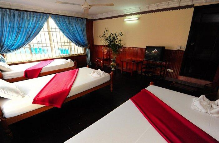 Okay Guesthouse Phnom Penh צילום של הוטלס קומביינד - למטייל (2)