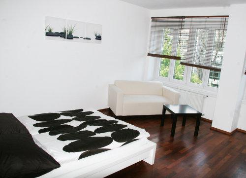 Stay Frankfurt Westend Apartment