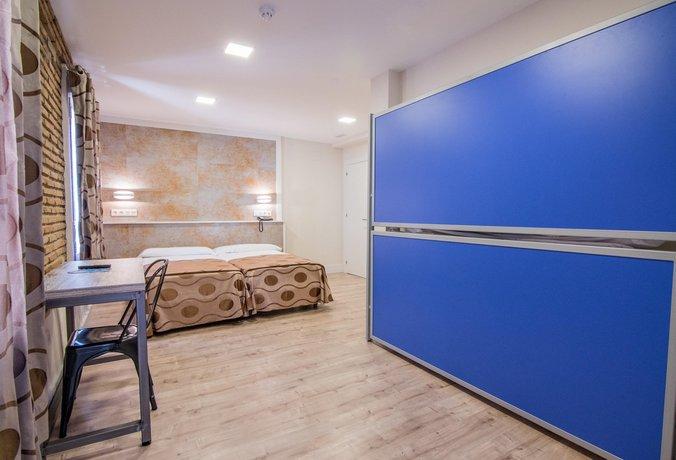 Hotel Yit Casablanca Granada Compare Deals