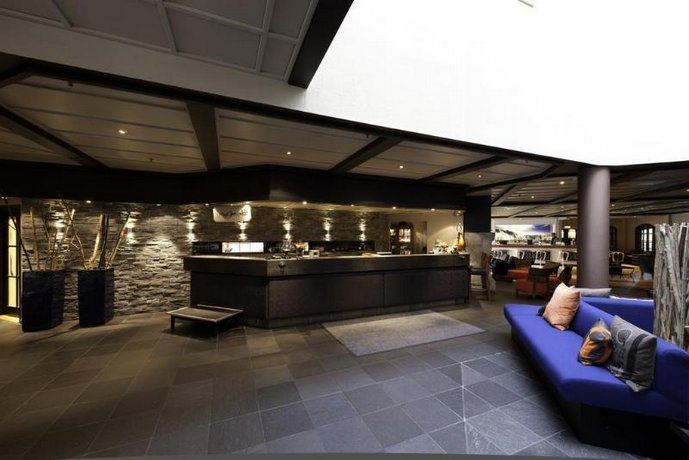 Mettingpoint Hafjell Hotel & Resort
