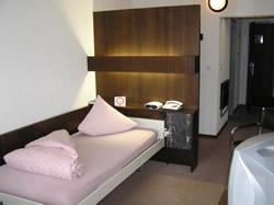 Hotel Oberalp Sedrun