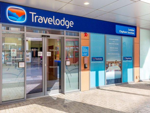 Travelodge London Clapham Junction Hotel, Londra - Offerte ...