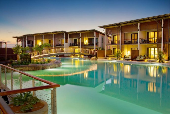 Mindil Beach Casino Resort, Darwin - Compare Deals