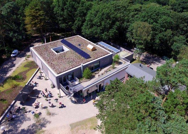 Stayokay Bergen op Zoom - De Brabantse Wal - Compare Deals