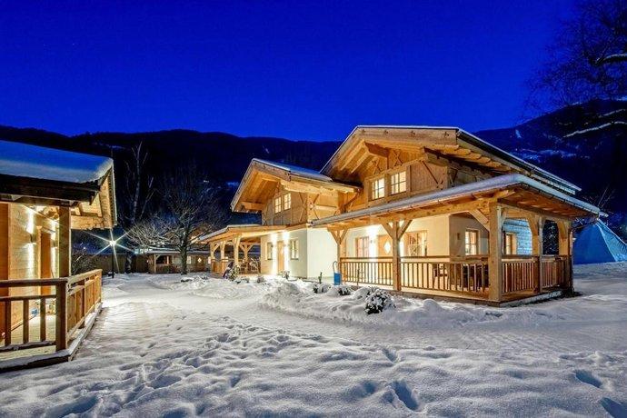 Natur & Aktiv Resort Otztal Nature Resort