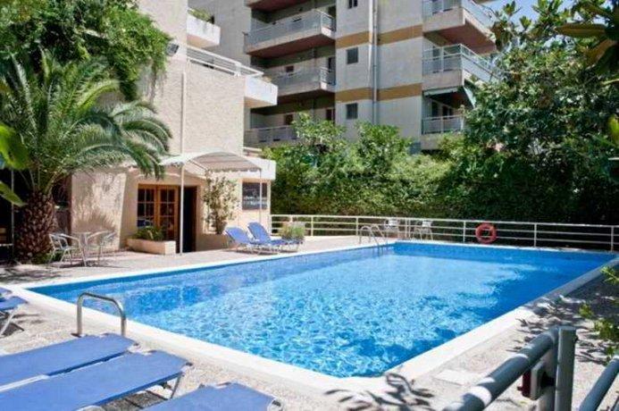 Stefanakis Hotel & Apartments