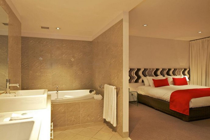 Romantic Boutique Hotels in Hobart