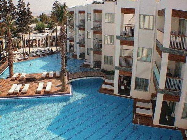 Mio Bianco Resort Akyarlar Compare Deals