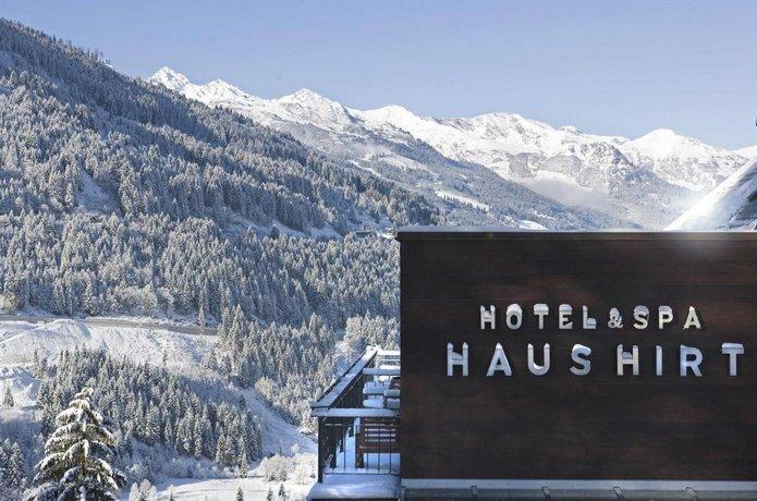 schattig goedkoop nu kopen uitchecken Alpine Spa Hotel Haus Hirt, Bad Gastein - Compare Deals