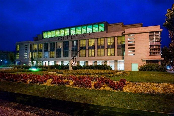79bfda27e9 Hotel Lycium Debrecen – Akciók és vendégvélemények