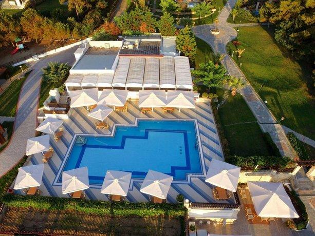 Aegean Melathron Thalasso Spa Hotel Kassandra Compare Deals