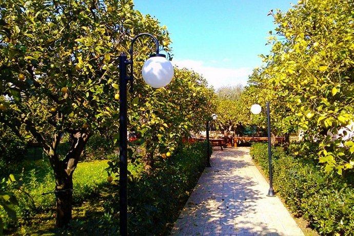 9aa713cb3b6 Villa Felicia, Noto - Võrdle pakkumisi