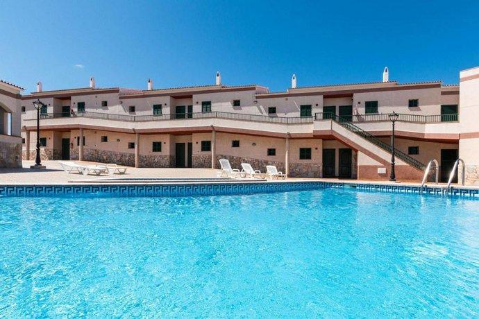 Apartamentos Cabo de Banos