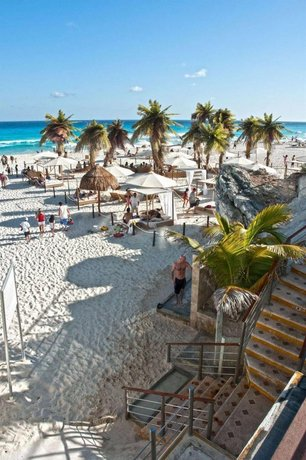 Sunset Royal Beach Resort All Inclusive Cancun Compare