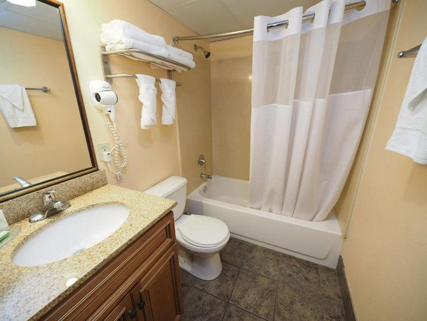 Marjac Suites Virginia Beach Oceanfront - Compare Deals