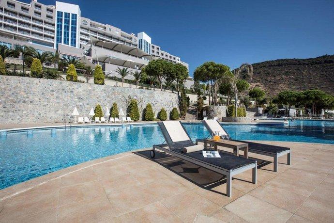 Aria Claros Beach Spa Resort All Inclusive 24h Ozdere Die