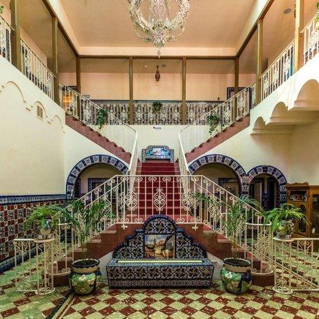 Rosarito Beach Hotel >> Rosarito Beach Hotel Compare Deals