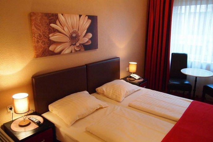 Hotel Imperial Hamburg Die Gunstigsten Angebote