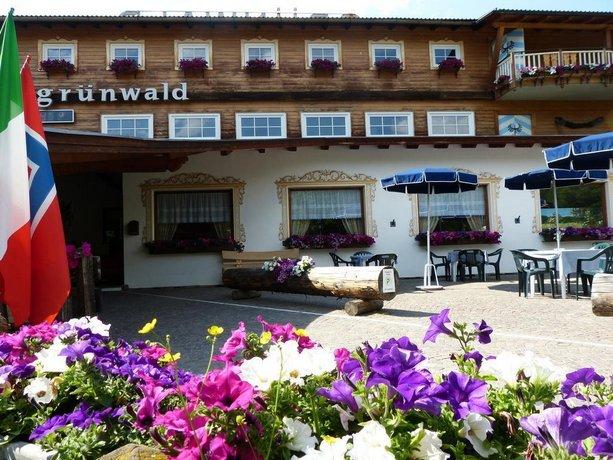 Hotel Relais Grunwald