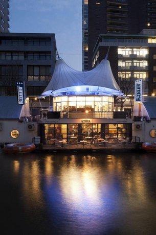 H2OTEL Rotterdam - Compare Deals