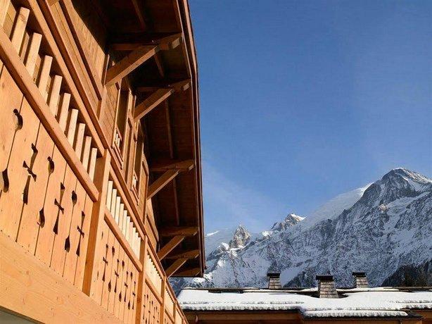 CGH Residences & Spas Le Hameau De Pierre Blanche