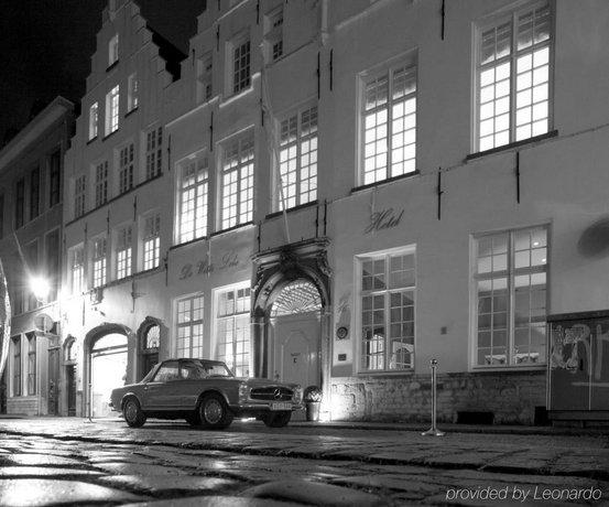 small luxury \u0026 boutique hotel de witte lelie, antwerp compare deals Limo Service Antwerpen.htm #20