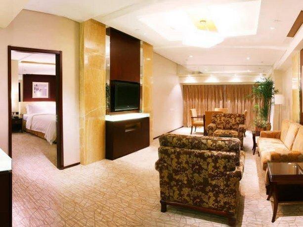 West International Trade Hotel Beijing Compare Deals