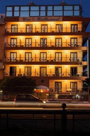 Galaxy Hotel Athens
