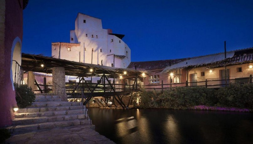 Cala Di Volpe a Luxury Collection Hotel