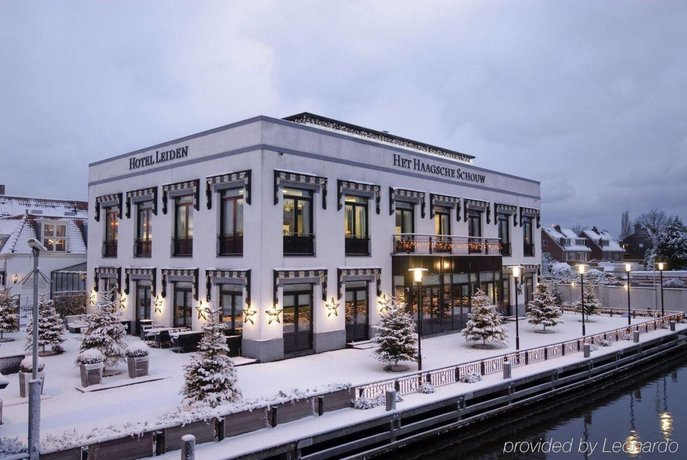 Van Der Valk Hotel Leiden Compare Deals